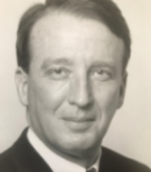 Dr. James W. Fox IV