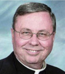 Monsignor Francis W. Beach