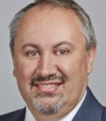 Mr. Carlos F. Moreira