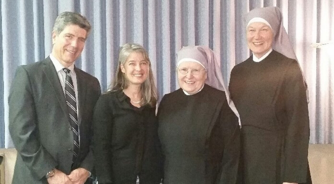 Little Sisters of the Poor, Holy Family Home